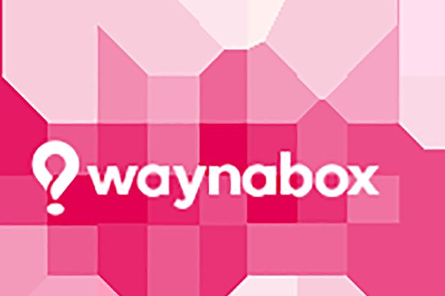 20 € de descompte a waynabox