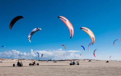 Calendari d'activitats d'Estels 2021 – Kitebuggy Classe 8  – Vela a Rodes Classe 5,60