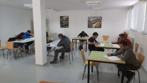 ES POSPOSA -Convocatória Examen Alumne Avançat Parapent